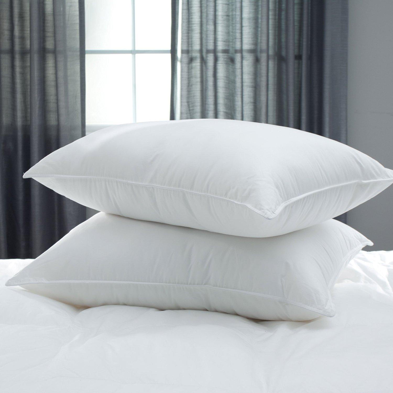 Как правильно стирать подушки?