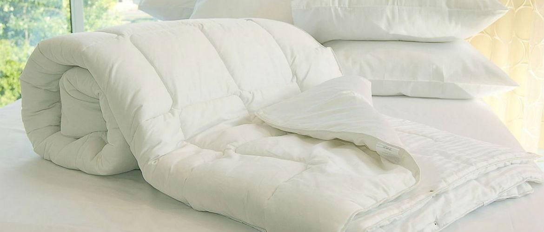 Стирка одеял